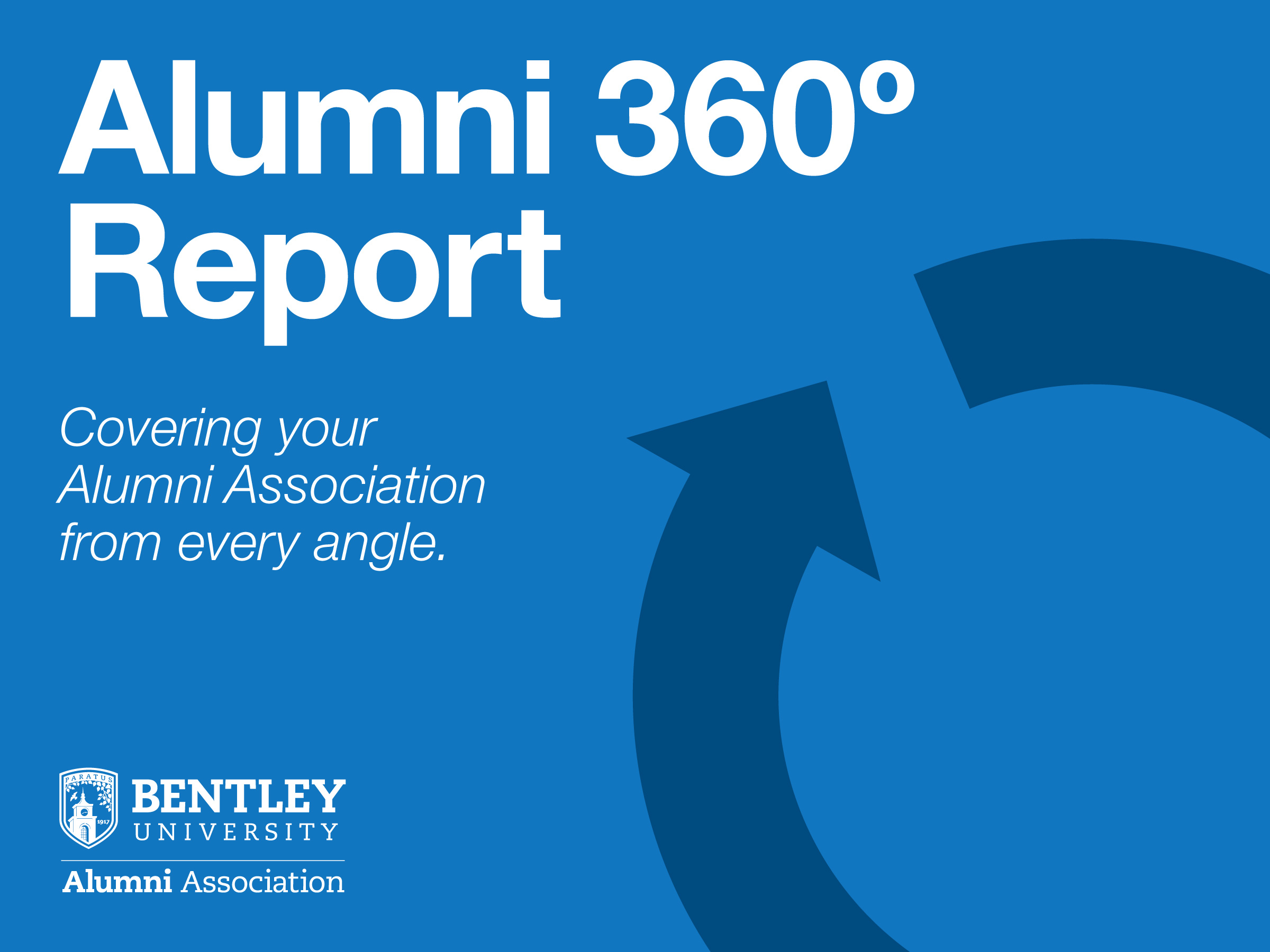 Bentley alumni 360 report large