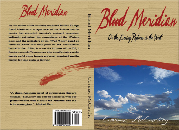 Blood meridian large