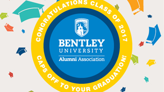 Bentley University Welcome to the Alumni Association thumb